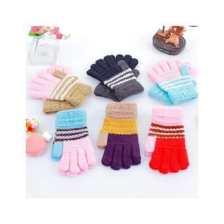 детски зимни ракавици
