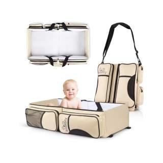 Чанта за  бебе bed&bag
