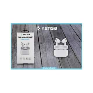 Безжични слушалки Kensa KB-420