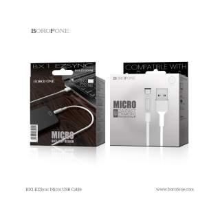 BX1 Ezync MICRO усб кабел