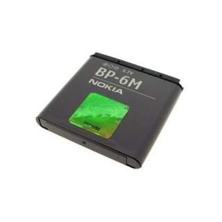 Батерија за NOKIA BP-6M