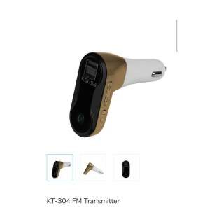 KT 304 ФМ Трансмитер