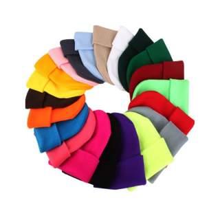 UNISEX зимни капи