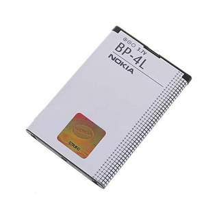 Батерија BP-4L за Nokia E6-00, 6760slide, E52, E55, E61, E63, E71, E72, E90 communicator, N810, N97