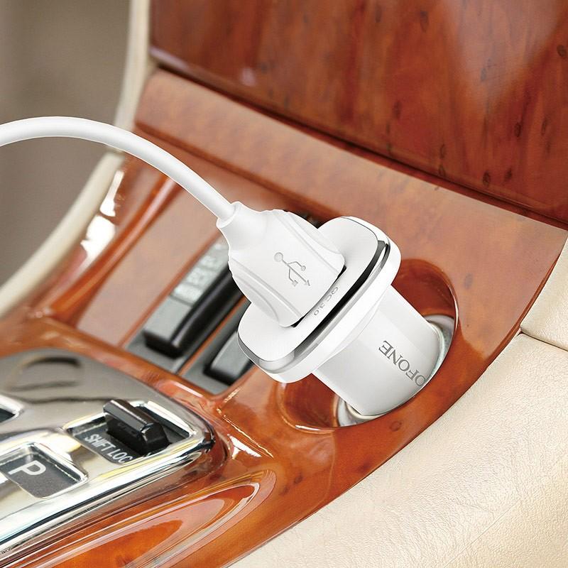 borofone car charger