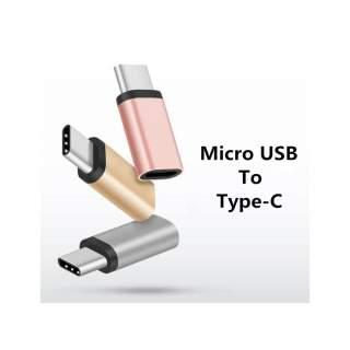 Micro-Type C стик