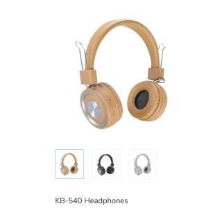 Слушалки КВ-540 Kensa