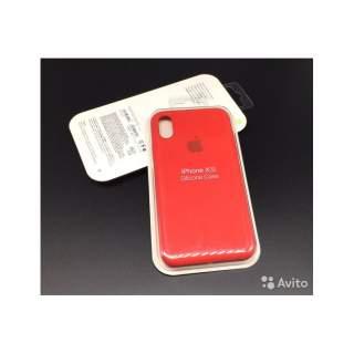 Оригинална силиконска Футрола за Iphone