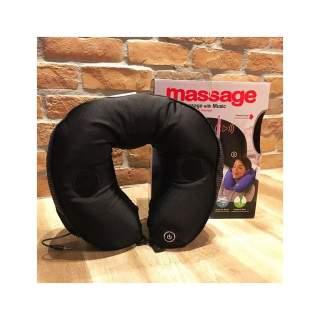 Музички масажер со вибрации