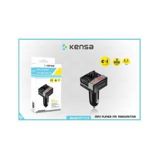 KT-312 FM transmiter kensa