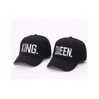 KING & QUEEN капи