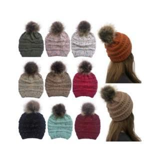 Marex Зимна женска капа