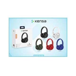 Безжични слушалки Kensa KB-300