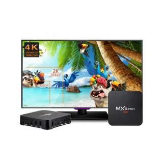 Android Smart OTT TV Box MXQ Pro 64bit