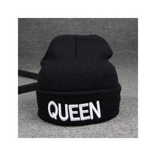 Queen зимна капа