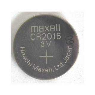 2016 батерија